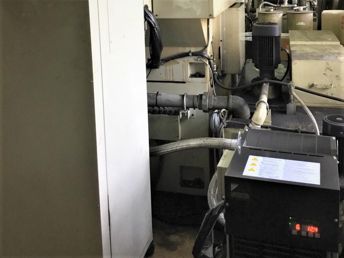 三菱電機形彫放電加工機